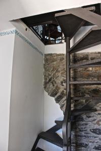 Casa della Cornice, Dovolenkové domy  La Spezia - big - 79