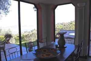 Casa della Cornice, Dovolenkové domy  La Spezia - big - 82