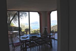 Casa della Cornice, Dovolenkové domy  La Spezia - big - 83