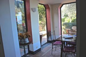 Casa della Cornice, Dovolenkové domy  La Spezia - big - 84