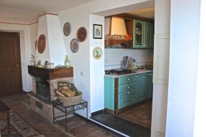 Casa della Cornice, Dovolenkové domy  La Spezia - big - 85