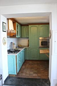 Casa della Cornice, Dovolenkové domy  La Spezia - big - 86