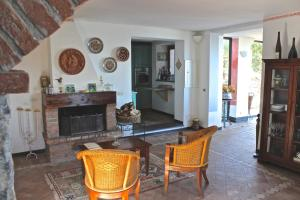 Casa della Cornice, Dovolenkové domy  La Spezia - big - 88