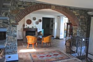 Casa della Cornice, Dovolenkové domy  La Spezia - big - 89