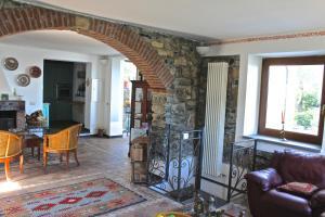 Casa della Cornice, Dovolenkové domy  La Spezia - big - 90