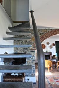 Casa della Cornice, Dovolenkové domy  La Spezia - big - 91