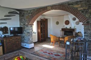 Casa della Cornice, Dovolenkové domy  La Spezia - big - 92