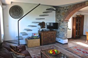 Casa della Cornice, Dovolenkové domy  La Spezia - big - 93