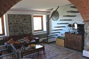 Casa della Cornice, Dovolenkové domy  La Spezia - big - 94