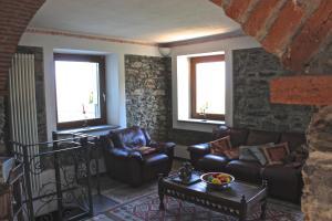 Casa della Cornice, Dovolenkové domy  La Spezia - big - 95