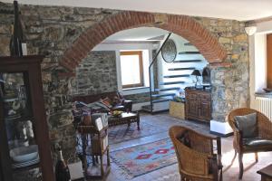 Casa della Cornice, Dovolenkové domy  La Spezia - big - 96