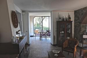 Casa della Cornice, Dovolenkové domy  La Spezia - big - 97