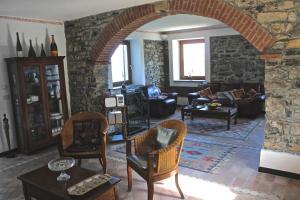 Casa della Cornice, Dovolenkové domy  La Spezia - big - 98