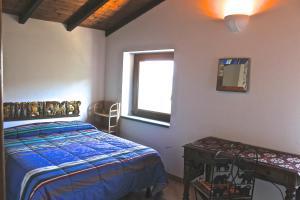 Casa della Cornice, Dovolenkové domy  La Spezia - big - 100