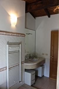 Casa della Cornice, Dovolenkové domy  La Spezia - big - 102