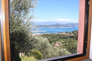 Casa della Cornice, Dovolenkové domy  La Spezia - big - 104