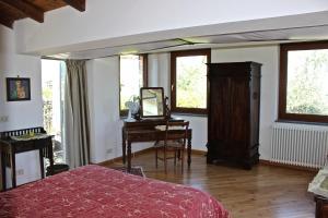 Casa della Cornice, Dovolenkové domy  La Spezia - big - 105