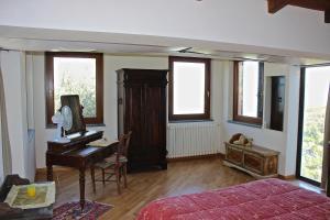 Casa della Cornice, Dovolenkové domy  La Spezia - big - 106