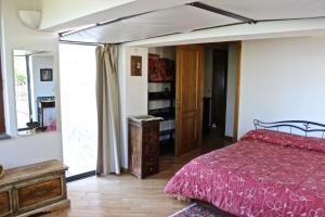 Casa della Cornice, Dovolenkové domy  La Spezia - big - 107