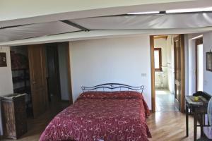 Casa della Cornice, Dovolenkové domy  La Spezia - big - 108
