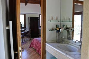 Casa della Cornice, Dovolenkové domy  La Spezia - big - 109