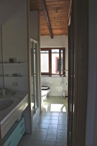 Casa della Cornice, Dovolenkové domy  La Spezia - big - 111