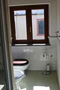Casa della Cornice, Dovolenkové domy  La Spezia - big - 112