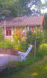 Boråkra Bed & Breakfast, Отели типа «постель и завтрак»  Карлскруна - big - 60