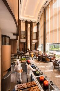 Conrad Pune - Luxury by Hilton, Hotely  Pune - big - 23