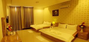 Seaview Long Hai Hotel, Hotely  Long Hai - big - 5