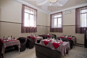 Sport Hotel, Hotels  Volzhskiy - big - 71