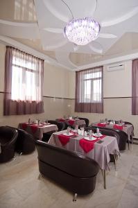 Sport Hotel, Hotel  Volzhskiy - big - 72