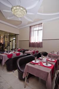 Sport Hotel, Hotels  Volzhskiy - big - 73