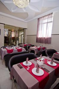 Sport Hotel, Hotels  Volzhskiy - big - 75