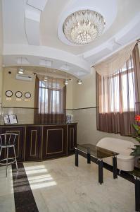 Sport Hotel, Hotel  Volzhskiy - big - 64