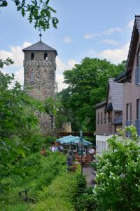 Panoramahotel & Restaurant am Marienturm