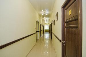 Sport Hotel, Hotel  Volzhskiy - big - 85