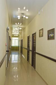 Sport Hotel, Hotel  Volzhskiy - big - 86