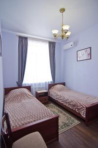 Sport Hotel, Hotels  Volzhskiy - big - 6