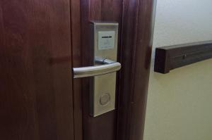 Спорт Отель, Отели  Волжский - big - 11