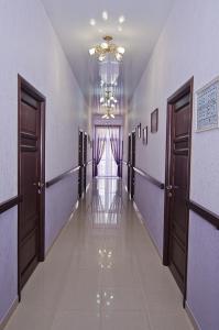 Sport Hotel, Hotel  Volzhskiy - big - 92