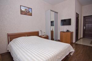 Sport Hotel, Hotels  Volzhskiy - big - 15