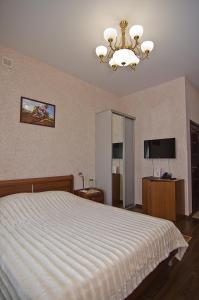 Спорт Отель, Отели  Волжский - big - 16
