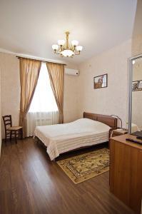 Sport Hotel, Hotels  Volzhskiy - big - 93