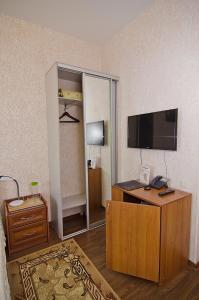 Sport Hotel, Hotel  Volzhskiy - big - 94