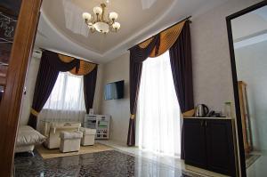 Sport Hotel, Hotels  Volzhskiy - big - 20
