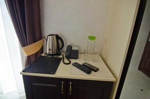 Sport Hotel, Hotels  Volzhskiy - big - 25