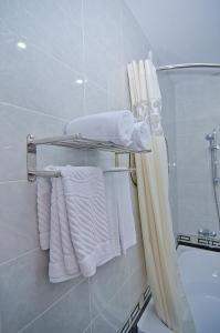 Sport Hotel, Hotels  Volzhskiy - big - 32