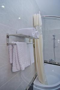 Sport Hotel, Hotels  Volzhskiy - big - 33
