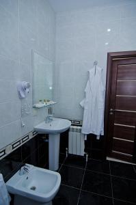 Sport Hotel, Hotels  Volzhskiy - big - 34